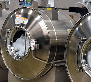NYC On Premises Commercial washer, extractor & dryer repair BZTech ...